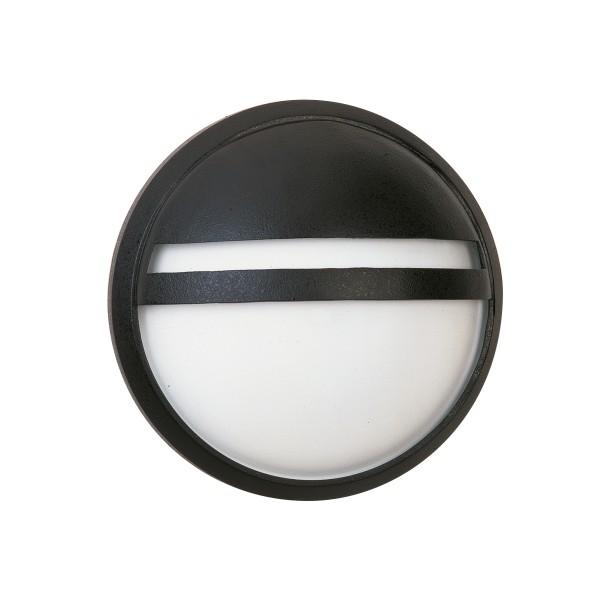 Albert Leuchten 6106 Außenwandleuchte, schwarz