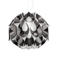 Flora Suspension Medium, pewter (zinnfarben)
