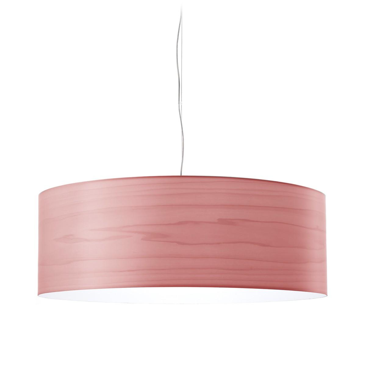 LZF Lamps Gea Large Pendelleuchte, pink