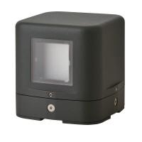 1413/1414/1415 LED-Pollerleuchte, Graphit, Höhe: 12,4 cm