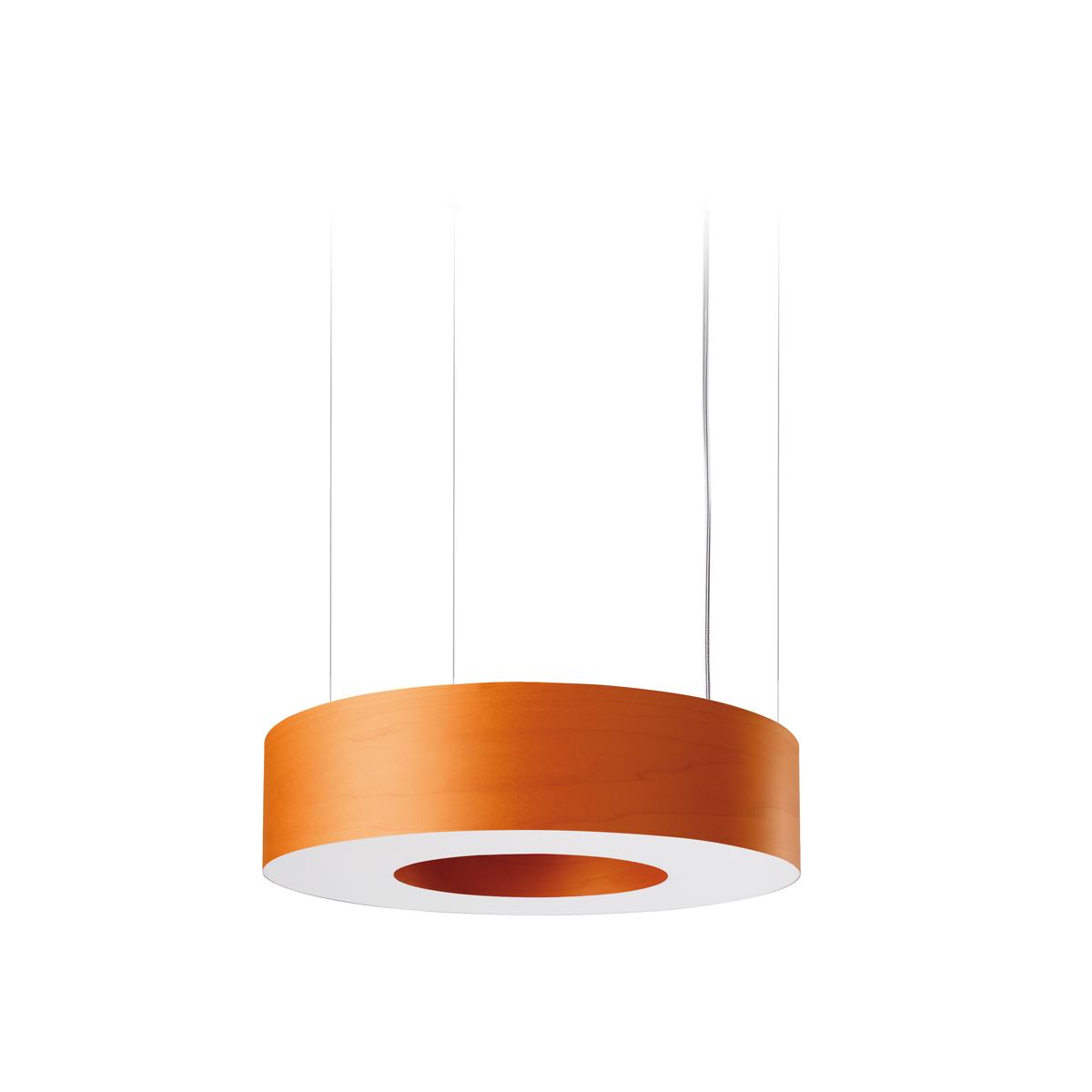 LZF Lamps Saturnia Small LED Pendelleuchte SAT SP LED DIM0-10V 25