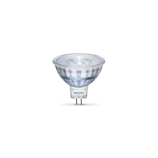 Philips LED Reflektor NV GU5.3 3 W, warmweiß, 36° Abstrahlwinkel
