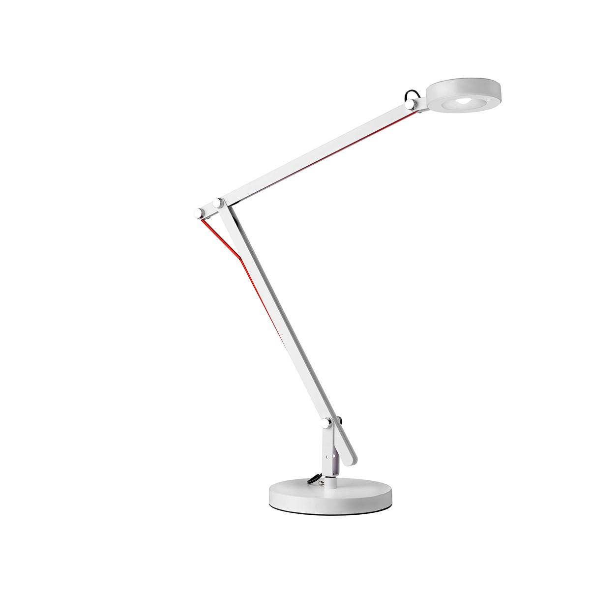Sompex Sting LED Tischleuchte, weiß