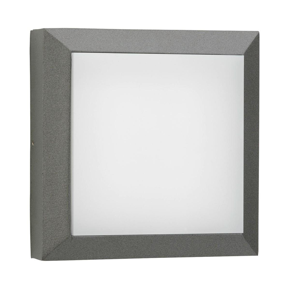 Albert 6562 LED Wand- / Deckenleuchte, anthrazit