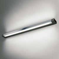 Ara 69 Parete LED, anthrazit/Alu poliert
