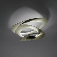Pirce Mini Soffitto LED, 3000 K, golden