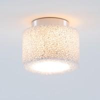 Reef LED Ceiling, Aluminium poliert