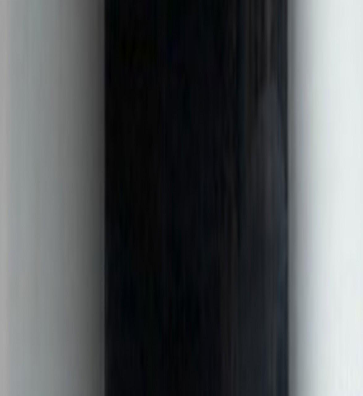 LDM Santo Tubo Terra Stehleuchte, Aluminium poliert