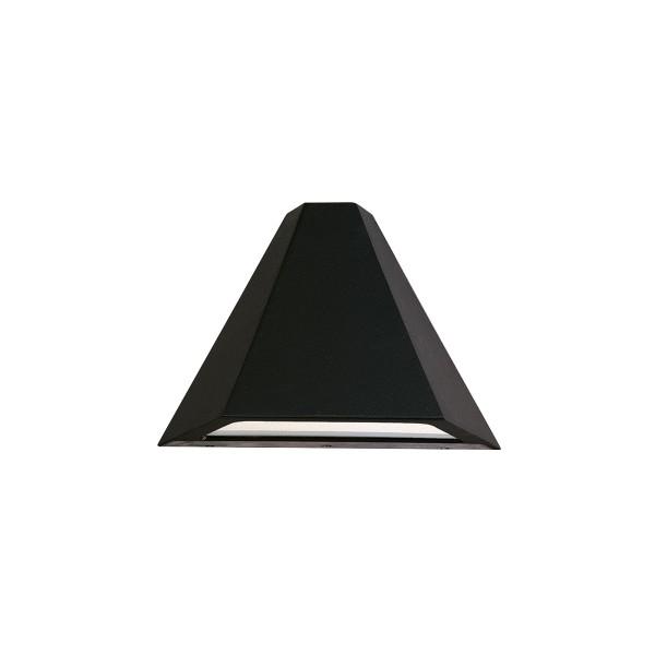Albert Leuchten 0673 Außenwandleuchte, schwarz
