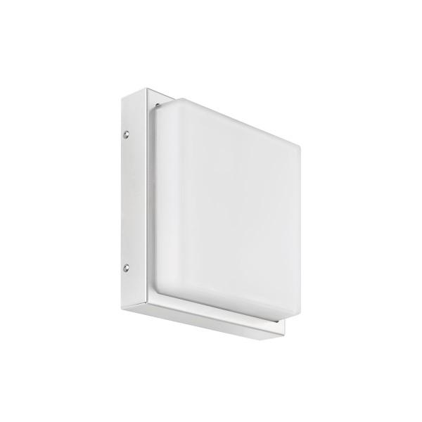 LCD Außenleuchten 046 Wandleuchte LED, Edelstahl