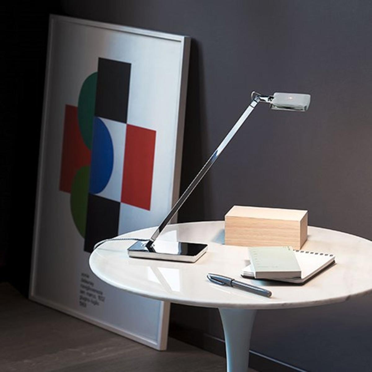 Flos Mini Kelvin LED Tischleuchte