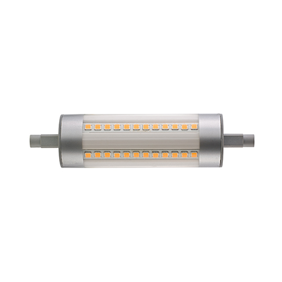 Sigor LED Stab Luxar R7s 117 mm, 12 W, 2700 K