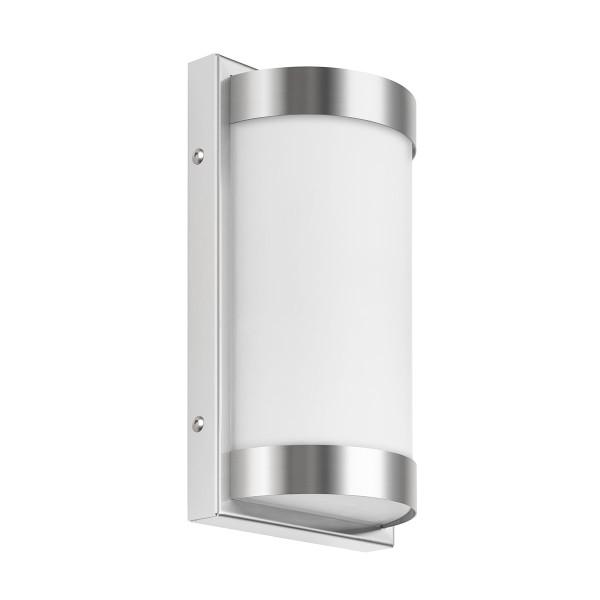 LCD Außenleuchten 041 Wandleuchte LED, Edelstahl
