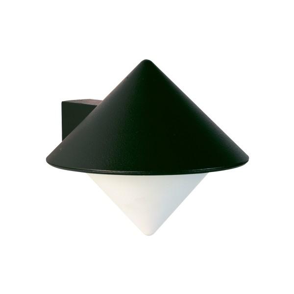Albert Leuchten 0617 Außenwandleuchte, schwarz