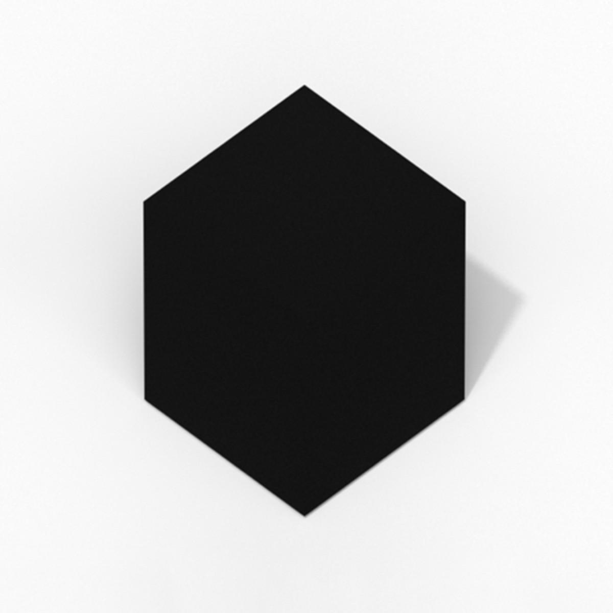 Rotaliana QB W0 LED Wandleuchte, schwarz