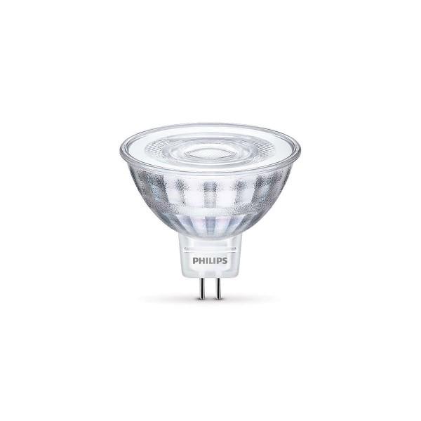 LED Reflektor GU5.3 5 W, warmweiß, 36° Abstrahlwinkel