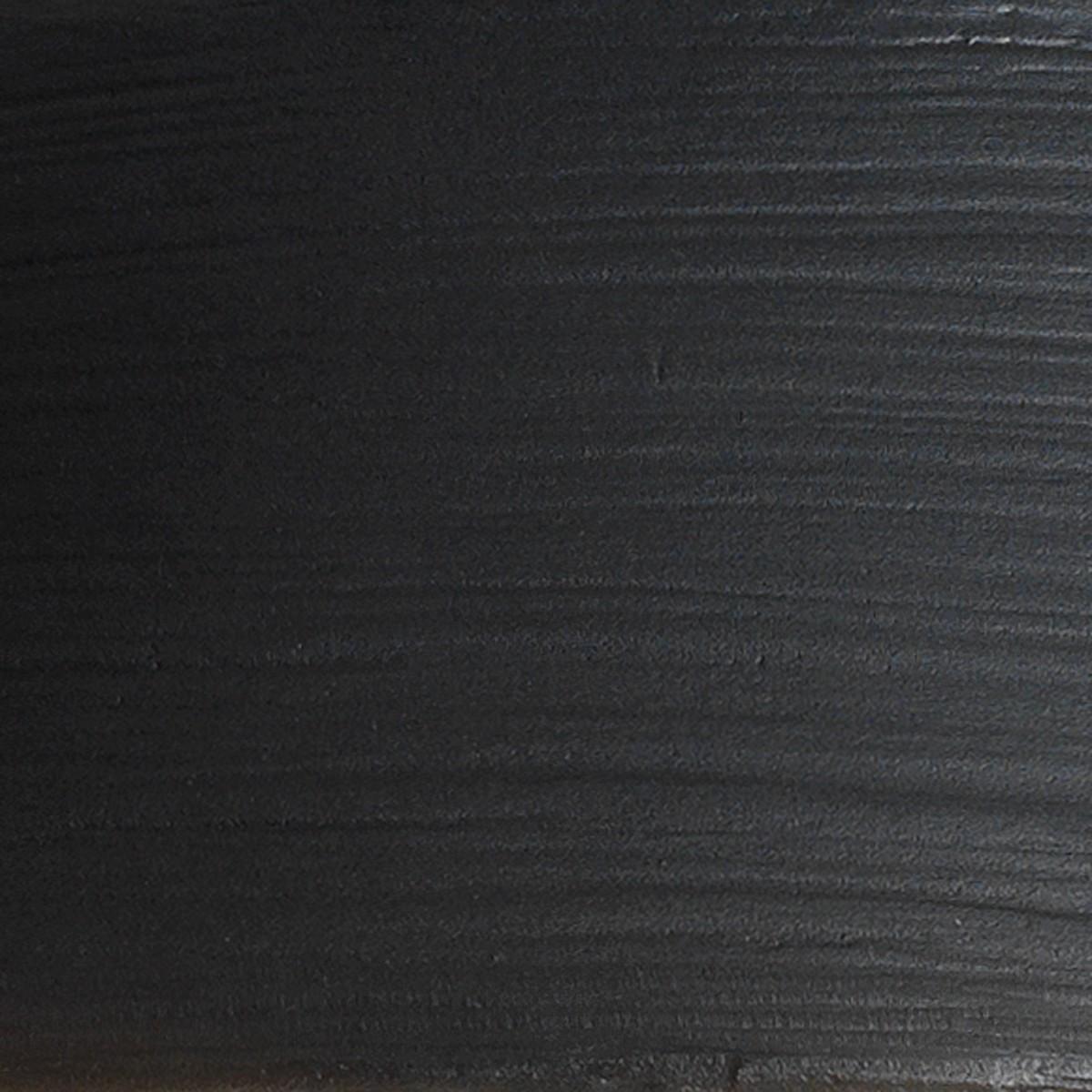 Marset Soho C 38 LED Deckenleuchte, schwarz