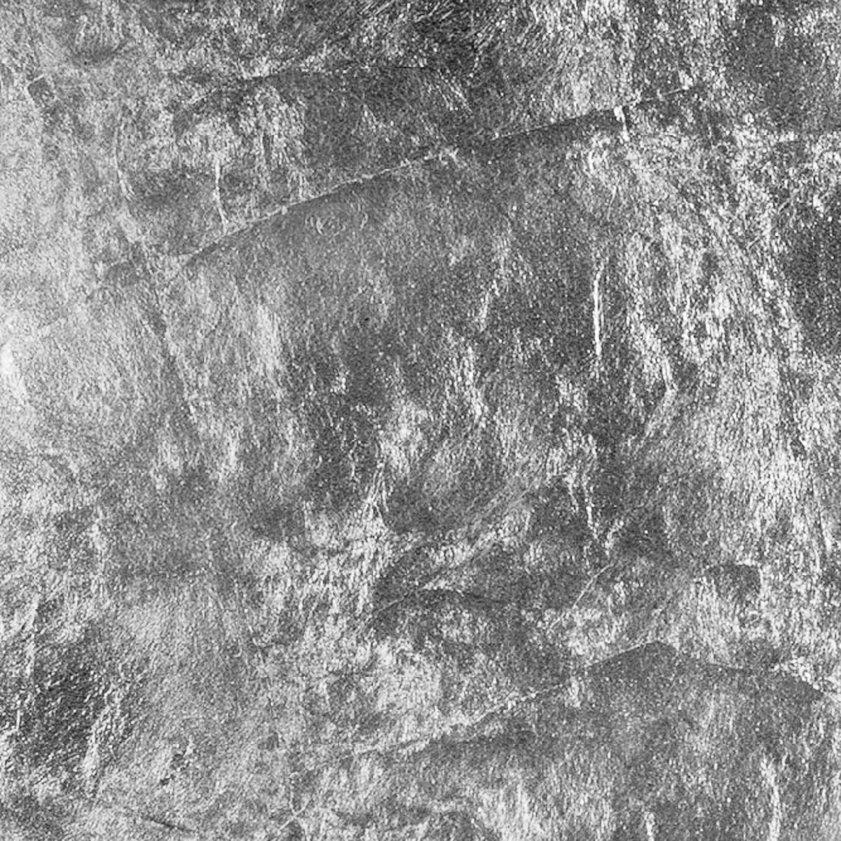 Catellani & Smith Colonna Stehleuchte, Silber
