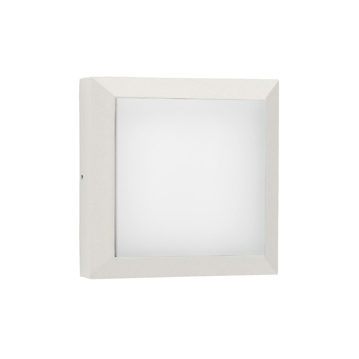 Albert 6560 LED Wand- / Deckenleuchte, weiß