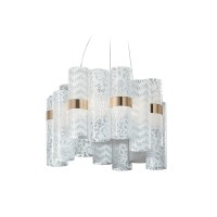 La Lollo M Suspension, Lace (Spitzenmotive)