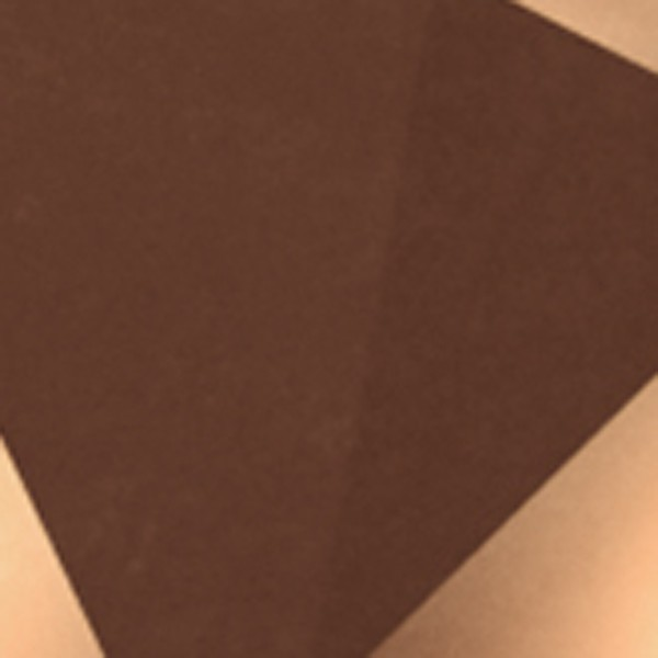 Vibia Origami 4506 Wandleuchte, 3-flg., braun