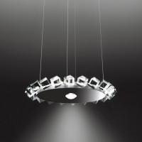 Collier Sospensione, uno, 1 Ring