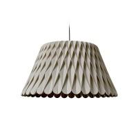 LZF Lamps Lola Medium LED Pendelleuchte, grau