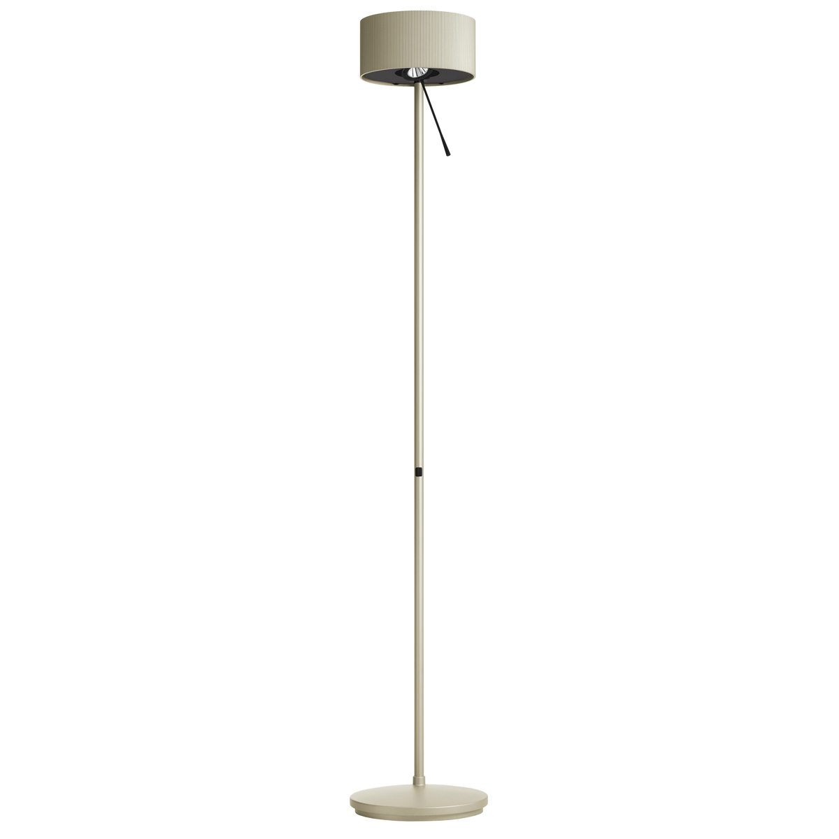 Belux Diogenes-10 LED Stehleuchte DIO10-15-8027-TD
