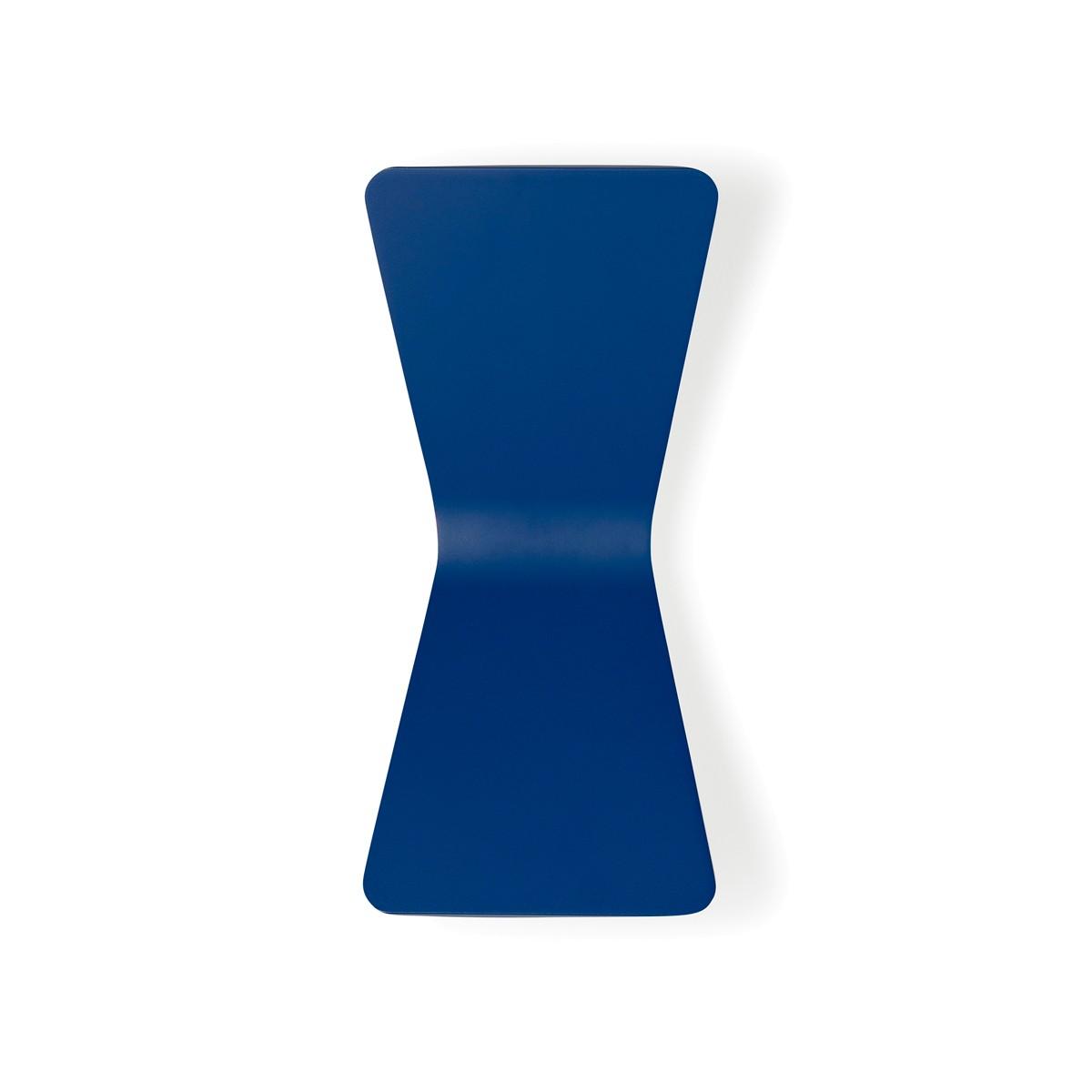 Fontana Arte Flex Wandleuchte, blau