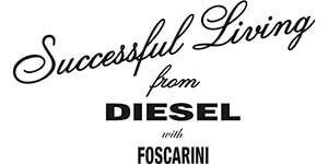 Diesel with Foscarini