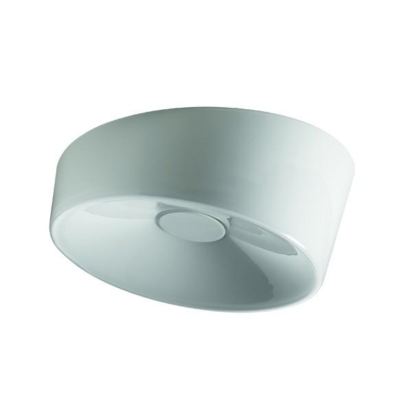 Foscarini Lumiere XXL Parete / Soffitto LED, bianco (weiß)