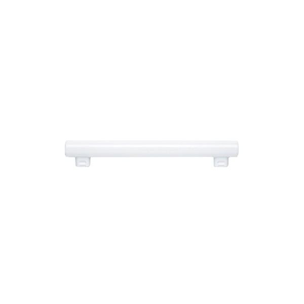 LED Linienlampe S14s 18 W, warmweiß