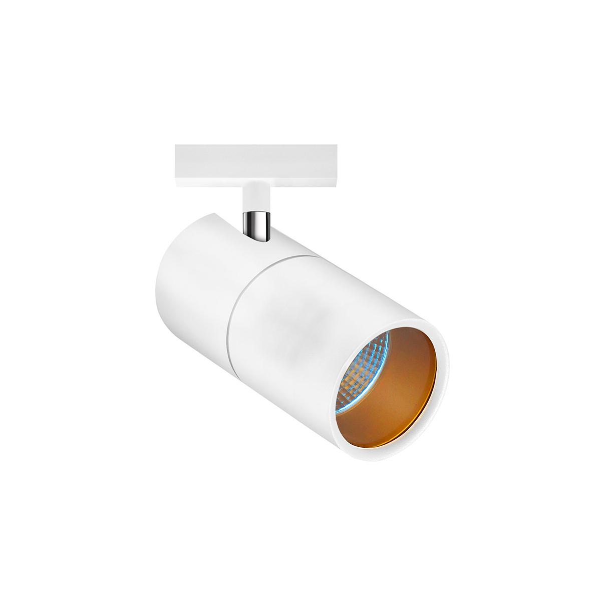Bruck Duolare ACT Plus 40° LED Strahler 860432ws