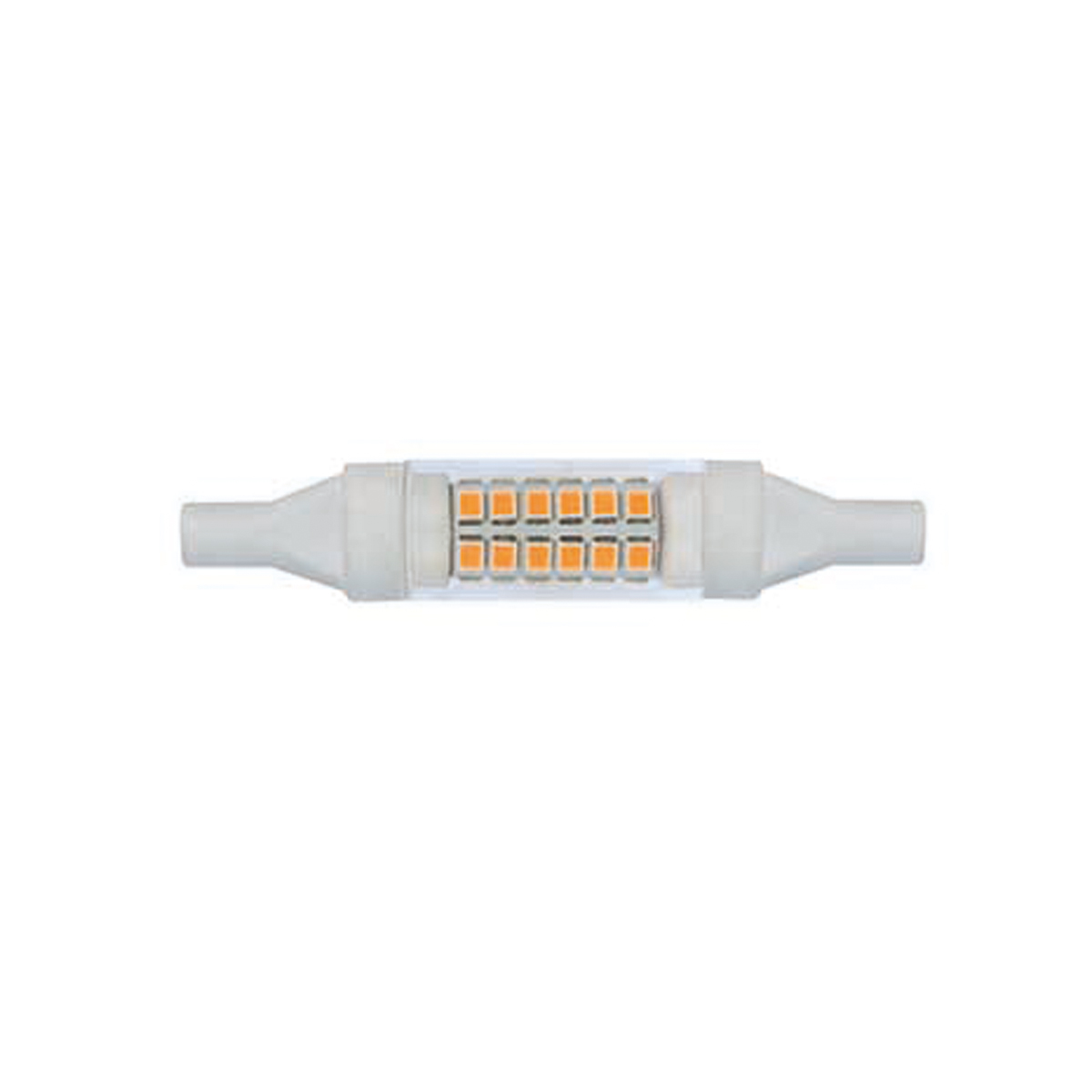 Sigor LED Stab Luxar R7s Slim 78 mm, 5,5 W, 2700 K