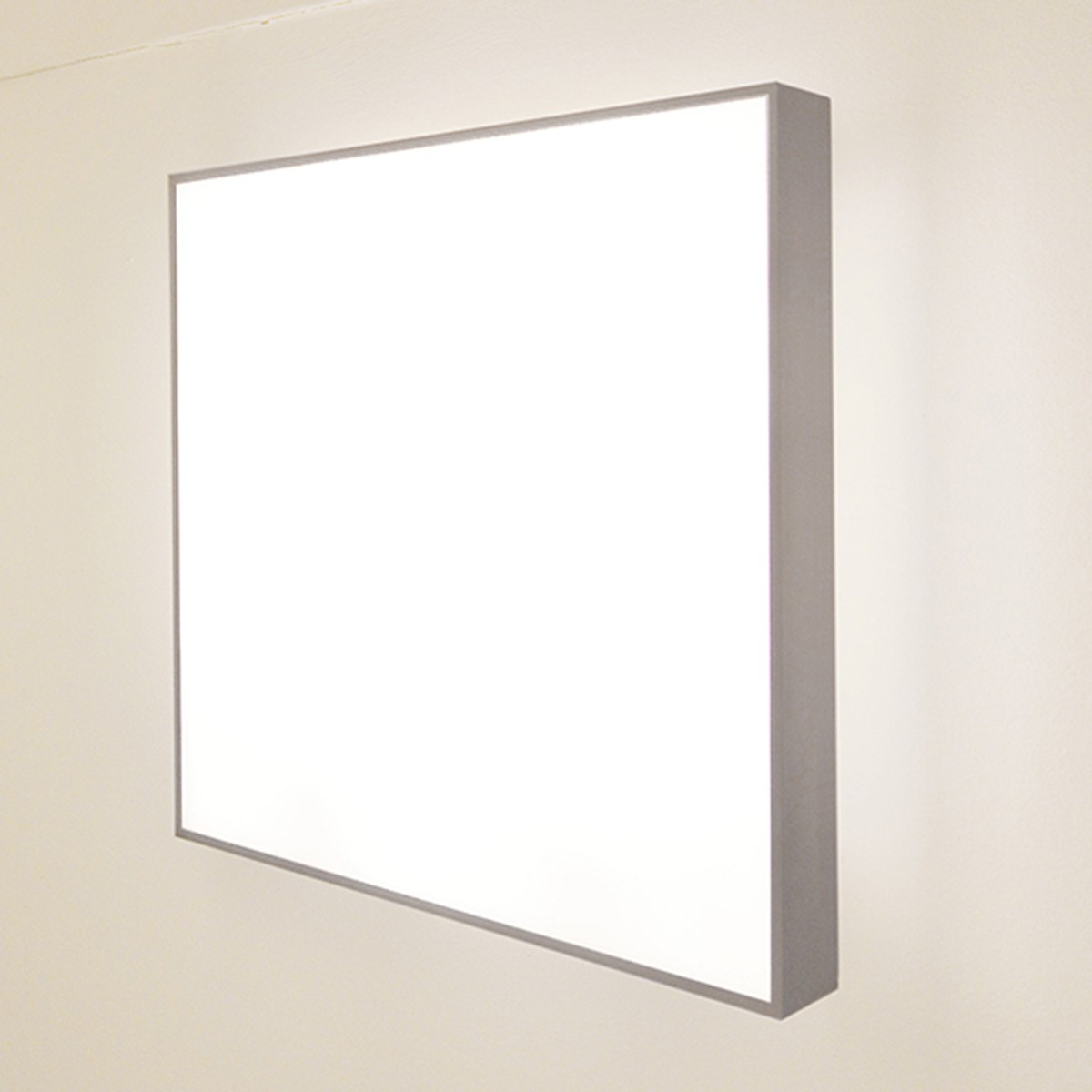 Byok Vascina Wandleuchte, 65 x 65 cm, mit Schalter