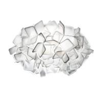 Clizia Ceiling / Wall Medium, white (weiß)