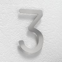 """CMD Hausnummer """"klein"""", 3"""