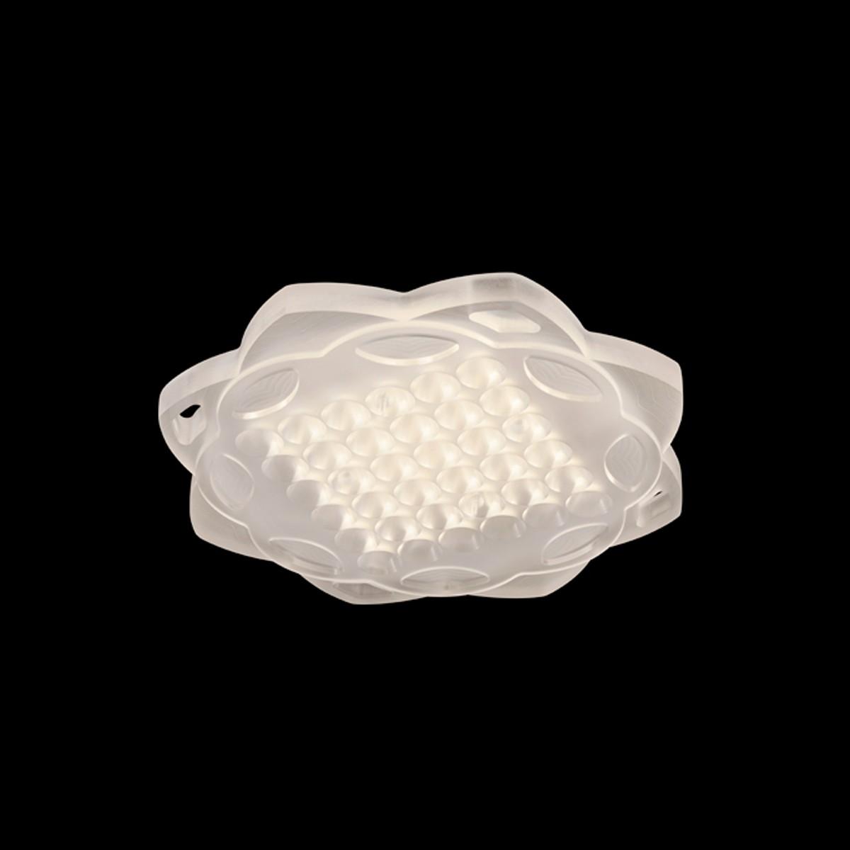 Nimbus Marie 36 Deckenleuchte, 3000K, Acrylglas