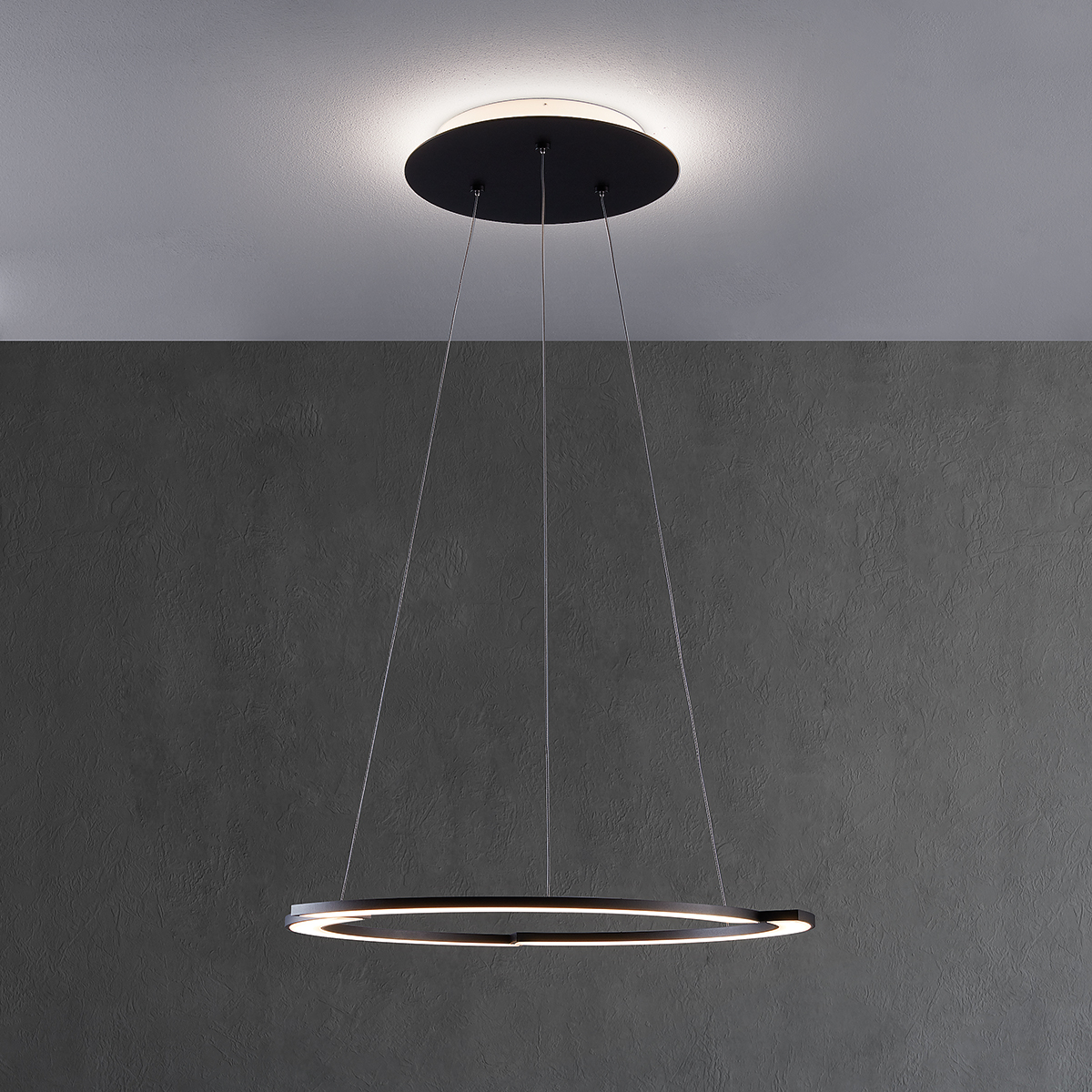 Escale Arc LED Pendelleuchte 68190409