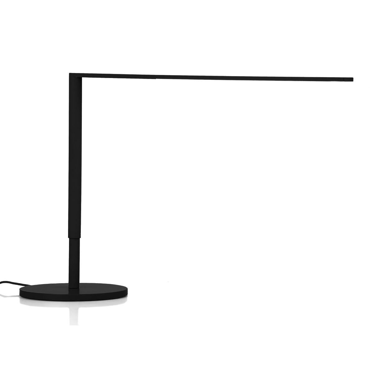 BellXpress Lady 7 Tischleuchte, schwarz