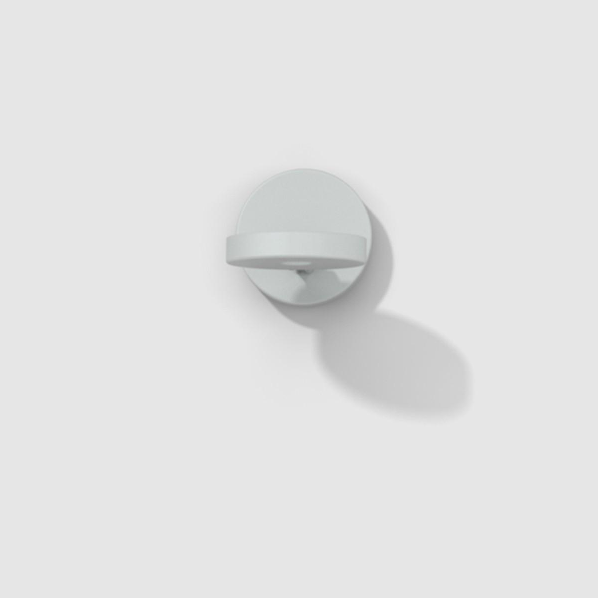 Rotaliana String H0 LED Wandleuchte, silberfarben