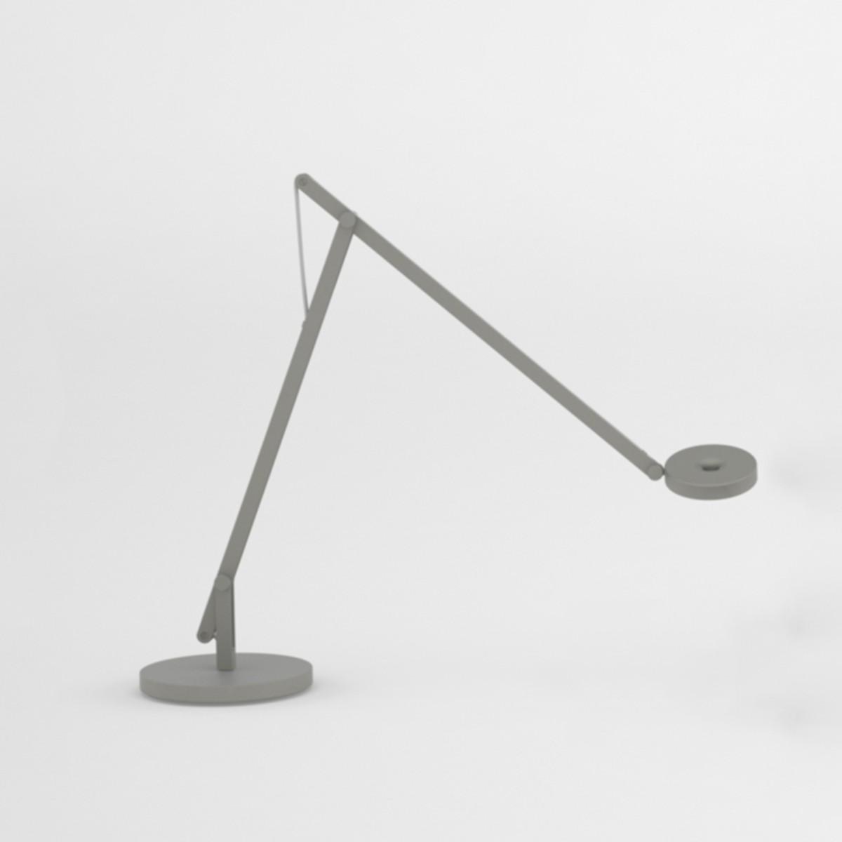 Rotaliana String T1 LED Tischleuchte, graphit