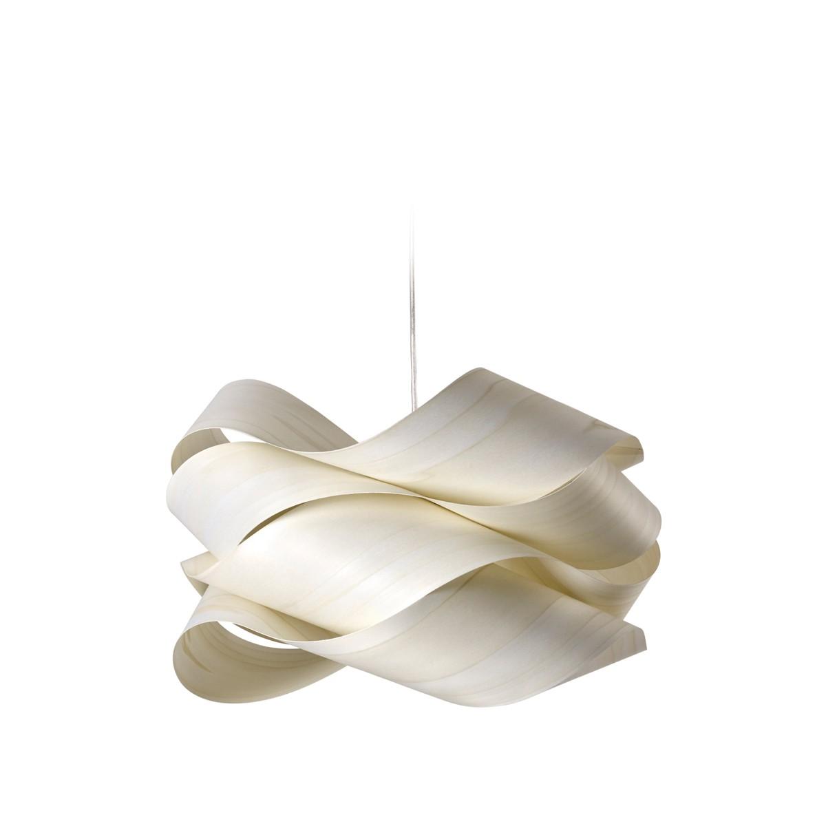 LZF Lamps Link Small Pendelleuchte, elfenbeinweiß
