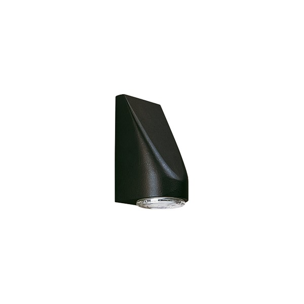 Albert Leuchten 0671 Außenwandleuchte, schwarz