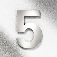 """CMD Hausnummer """"groß"""", 5"""