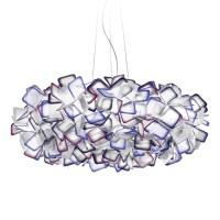 Clizia Suspension Large, purple (lila)
