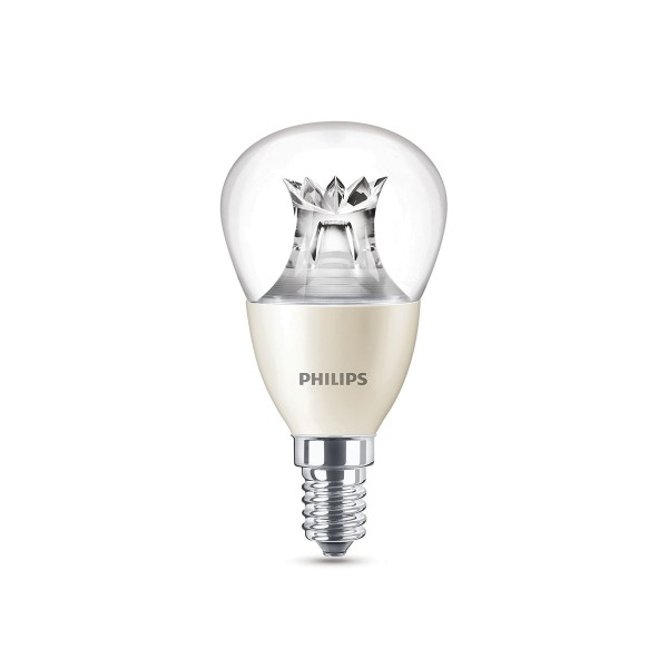 philips leuchtmittel led tropfen e14 6 w warmglow dimmbar. Black Bedroom Furniture Sets. Home Design Ideas