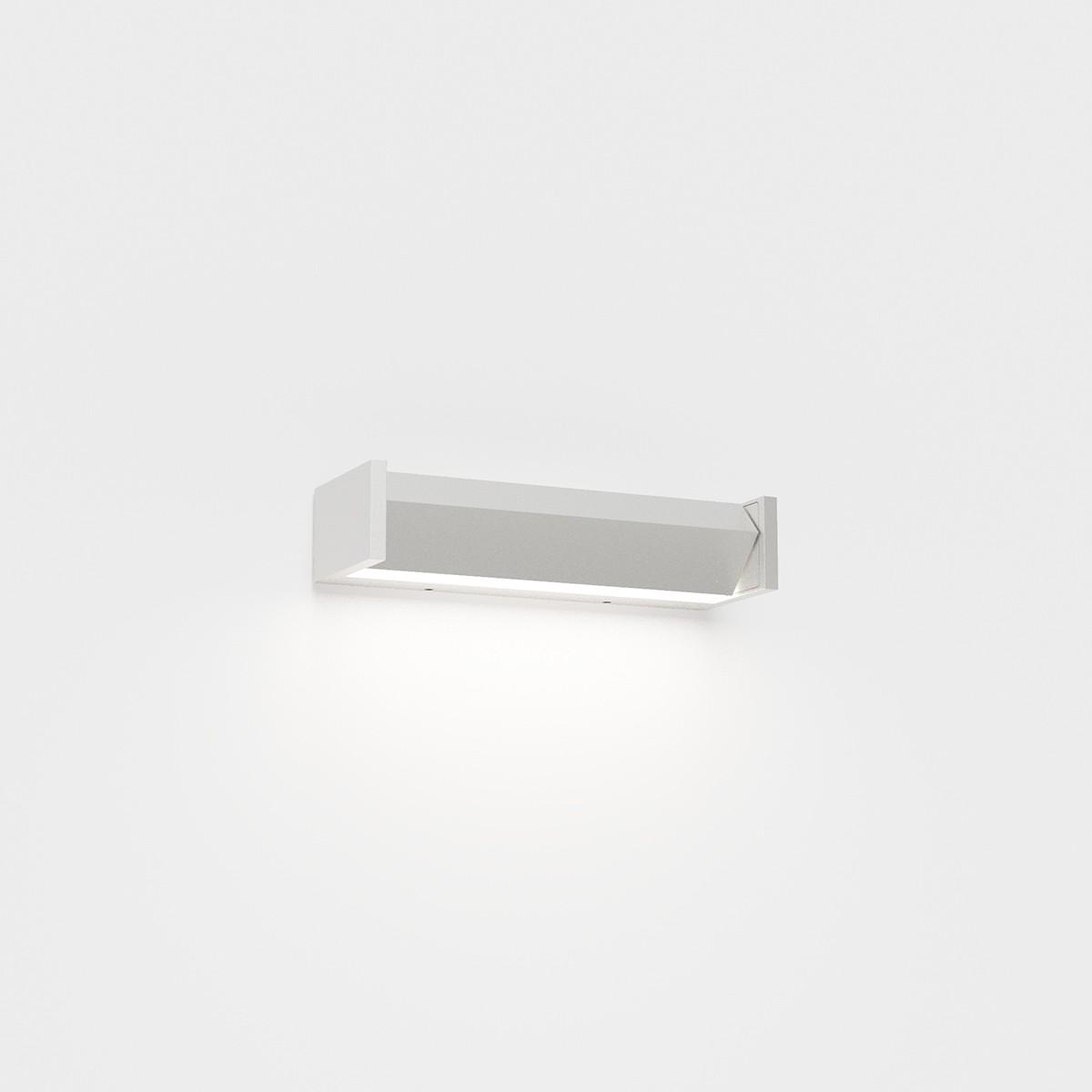 IP44.de Slat One Wand- / Deckenleuchte, pure white (weiß)