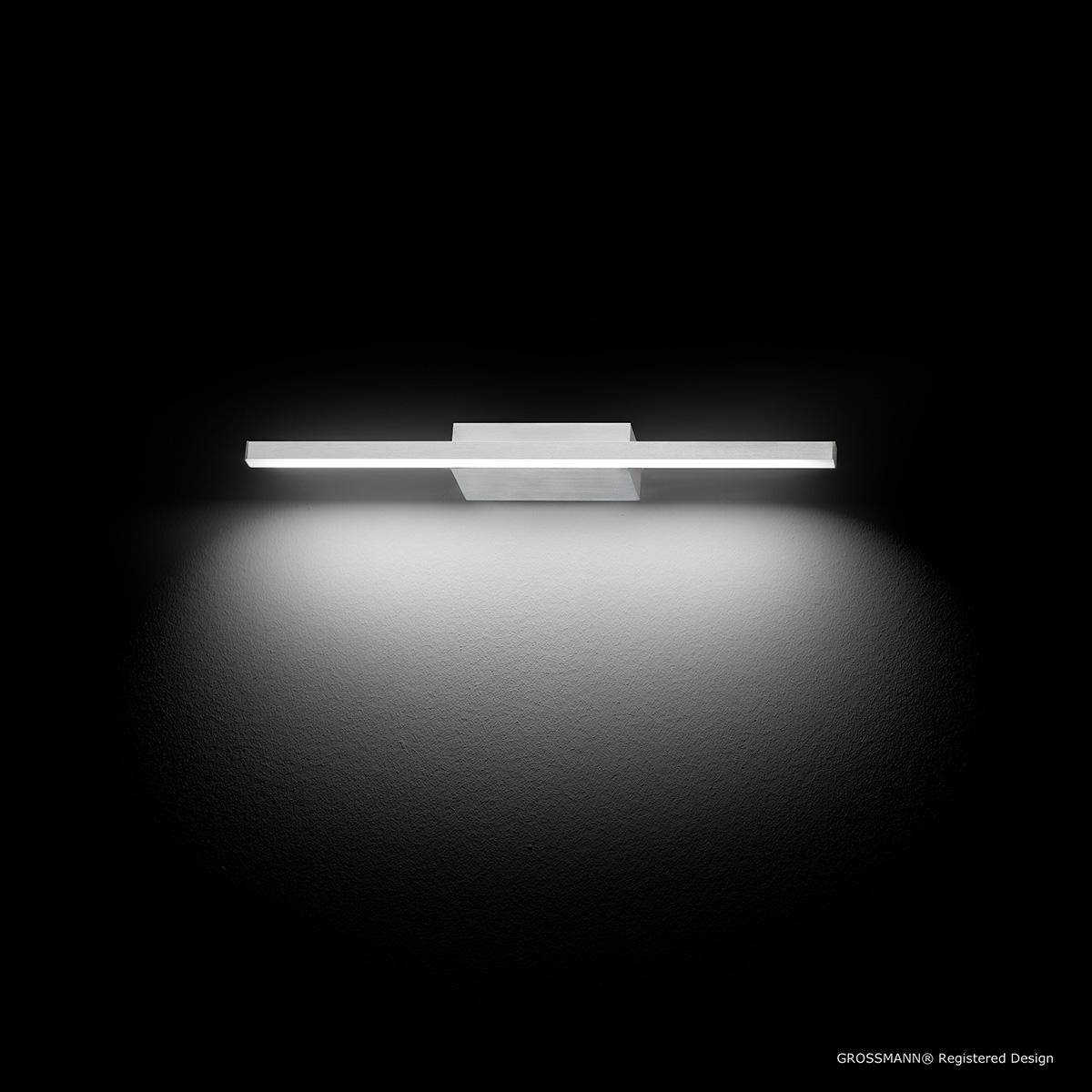 Grossmann Forte LED Wandleuchte 52-763-072