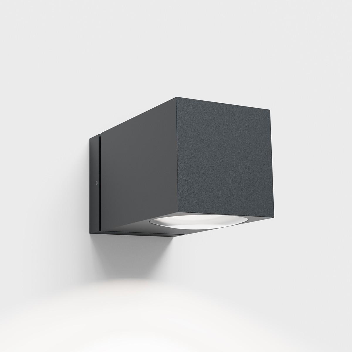 IP44.de Como Down LED Außenwandleuchte, anthracite (anthrazit)